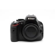Nikon D5100 + 18-55 鏡頭(二手)