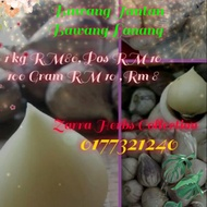 Bawang Putih jantan, Bawang Putih tunggal @bawang lanang.. Khasiat tinggi dari bawang putih biasa