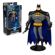 #PC貓 全新 麥法蘭 Mcfarlane Toys DC Multiverse Animated Series Batman 蝙蝠俠 動畫版