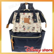 【 anello x Disney 】 Rucksack · Backpack Mickey , Lilo & Stitch, Winnie the pooh