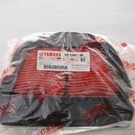 Best saller ไส้กรองอากาศMIO-125(รุ่นคาบูร์แท้ศูนย์)ใช้กับMio-125mx/Mio-125RR/Mio-125GTX ของแต่งมอไซด์ ชุดแต่ง ท่อแต่ง เบรค โช้ครถ คอยล์สตาร์ท สวิทกุญแจชุดเล็ก สายเร่งชุด สายคลัช