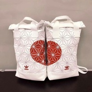 Adidas Roll Top 3D Backpack