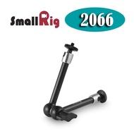 【EC數位】SmallRig 2066 11吋怪手 (23.8CM) 魔術手 監視器 冷靴 相機配件 相機殼 兔籠 提籠