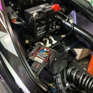 Aracer-RC MINI5 DRG-158 全取代電腦