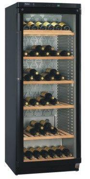【結帳再折$300】Haier 海爾 174瓶 電子式恆溫儲酒冰櫃 JC-398