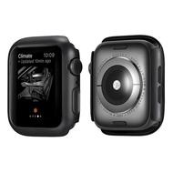 เคลือบปกสำหรับ apple watch ซีรีส์ 5 4 38 มิลลิเมตร 44 มิลลิเมตร 40 มิลลิเมตรกรอบเคสปกคลุมเชลล์ที่สมบูรณ์แบบกรณีกันชนสำหรับ 5 4 ปก=Matte cover For Apple Watch Series 5 4 38MM 44mm 40mm Frame Protective Case Cover Shell Perfect Bumper Case for 5 4 Cover
