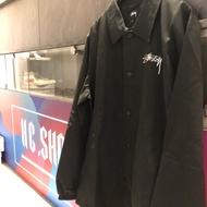 [H.C.shop]Stussy CRUIZE JKT 薄款教練飛行夾克