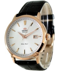 [CreationWatches] Orient Automatic Silver Dial FER27003W Mens Watch