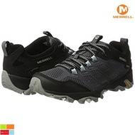 MERRELL美國戶外休閒鞋 防水GORE-TEX NEW MOAB 特價款 灰黑色