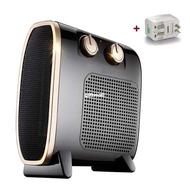 Portable Electric Heater 3 Gear Air Heater Warm Air Handy Bl