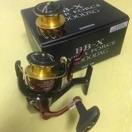 《嘉嘉釣具》19年 SHIMANO BB-X HYPER FORCE C3000DXG 亞洲限量版 雙線杯 手煞車捲線器