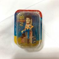 玩具總動員 胡迪 積木 吊卡 小吊卡 扭蛋 皮克斯 公仔