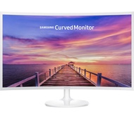Samsung 32 inches Curved Monitor C32F391