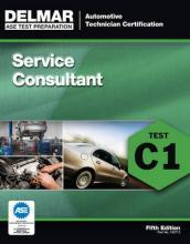 ASE Test Preparation - C1 Service Consultant
