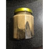 🌟 現貨🌟 100% 純 現磨  ✨黑、白✨  芝麻醬 300克(小罐) (混合醬)