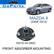 MAZDA 6 (2008~2012) FRONT ABSORBER MOUNTING GS1D-34-380C
