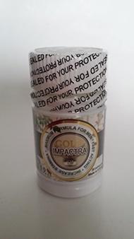 [USA]_Gold Impactra Increase stamina Herbal 100% Natural