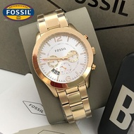 FOSSIL Watch For Men Origianl Pawnable FOSSIL Watch For Women Original Casual FOSSIL Couple Watch