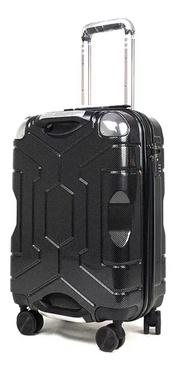 670# กระเป๋าเดินทาง ขนาด20/24/28 นิ้ว วัสดุ ABS+PC แข็งแรงทนทาน ล้อคู่ 360 ํ