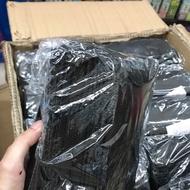 黑色 口罩 一般三層 防塵 口罩 非醫療 黑色