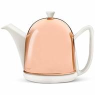 預購   Bredemeijer Cosy 金屬保溫罩茶壺 1 公升,TWG瑪黑兄弟茶 Mariage Frère
