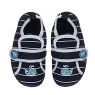 【德國Fashy】兒童輕量透氣涉水鞋/泳鞋/沙灘鞋/溯溪鞋(藍色)