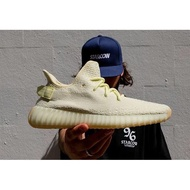 adidas Yeezy Boost 350 V2 Butter(F36980)奶油黃