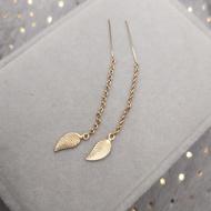 10k tictac earrings