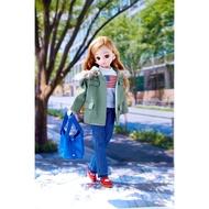 【Fun心玩】LA11403 麗嬰 正版 TOMY 多美 LICCA 莉卡 LW-17 BIJOU 衣服G 服飾 配件