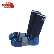 [ THE NORTH FACE ] SW輕量舒適長筒襪 深藍 / 公司貨 NF0A3CNP8UW