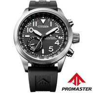 CITIZEN_ Eco-Drive Promaster Satellite Wave ผู้ชาย - CC3060-10E (PR15)