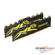 Memory Apacer Panther Ddr4 2666mhz 8gb Kit 4gb X 2