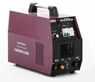 氬焊機 空冷式 變頻氬焊機 東陽 WS200 110V/220V 電焊 / 氬焊 兩用 200A