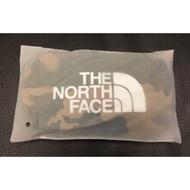 華航聯名THE NORTH FACE商務艙 豪華經濟艙 過夜包