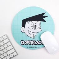 哆啦A夢萬用滑鼠墊 小夫/阿福 MP016 (台灣製造)
