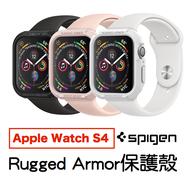 SGP Apple Watch Series 4 44mm Rugged Armor 軍規保護殼 台灣代理商公司貨