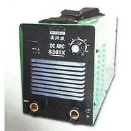 *中崙五金【附發票】HOTWELL 漢特威 輕巧型電焊機 S300X 變頻式電焊機 防電擊直流電焊機