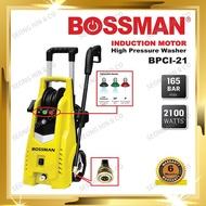 BOSSMAN BPCI-21 High Pressure Cleaner / Water Jet