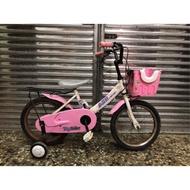 【專業二手腳踏車買賣】16吋兒童腳踏車 中古兒童車 二手童車 台北市