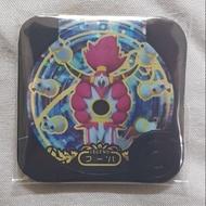 神奇寶貝 Pokemon Tretta 胡帕