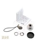 磁吸式鏡頭 行車記錄器/手機/DV/監視器 廣角鏡 望遠鏡 微距鏡  Len-022