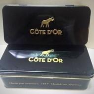 歐羅巴小舖~比利時Côte D'or 大象巧克力