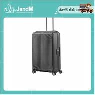 JandM กระเป๋าเดินทางล้อลาก รุ่น LITE-BOX HARDSIDE SPINNER 69/25 TSA LOCK ส่งkerry