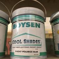 Boysen roof paint GALLON