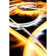 嘉隆 5730/180珠 可調式燈條 5/10米 暖/白 LED 露營燈 附收納盤 收納袋