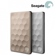 Seagate® Backup Plus Ultra Touch 2TB WHITE STHH2000301