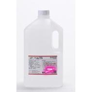 (2-5天出貨)一桶75%酒精 乙醇 4000ml  75%酒精  醫強酒精 藥用酒精
