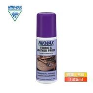 NIKWAX 皮革及布料撥水劑 791【125ml】FABRIC & LEATHER PROOF /城巾綠洲