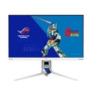 【華碩鋼彈聯名款】Asus 27吋2K電競螢幕(XG279Q-GD)