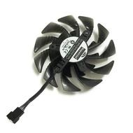 100มม.T129215bu Pld10015b12hที่ทำความเย็นGpuสำหรับGigabyte Gtx 1070 Xtreme Edition Aorus Gtx1080ti Gtx1080 8G 11Gbpsการ์ดVga Cooling